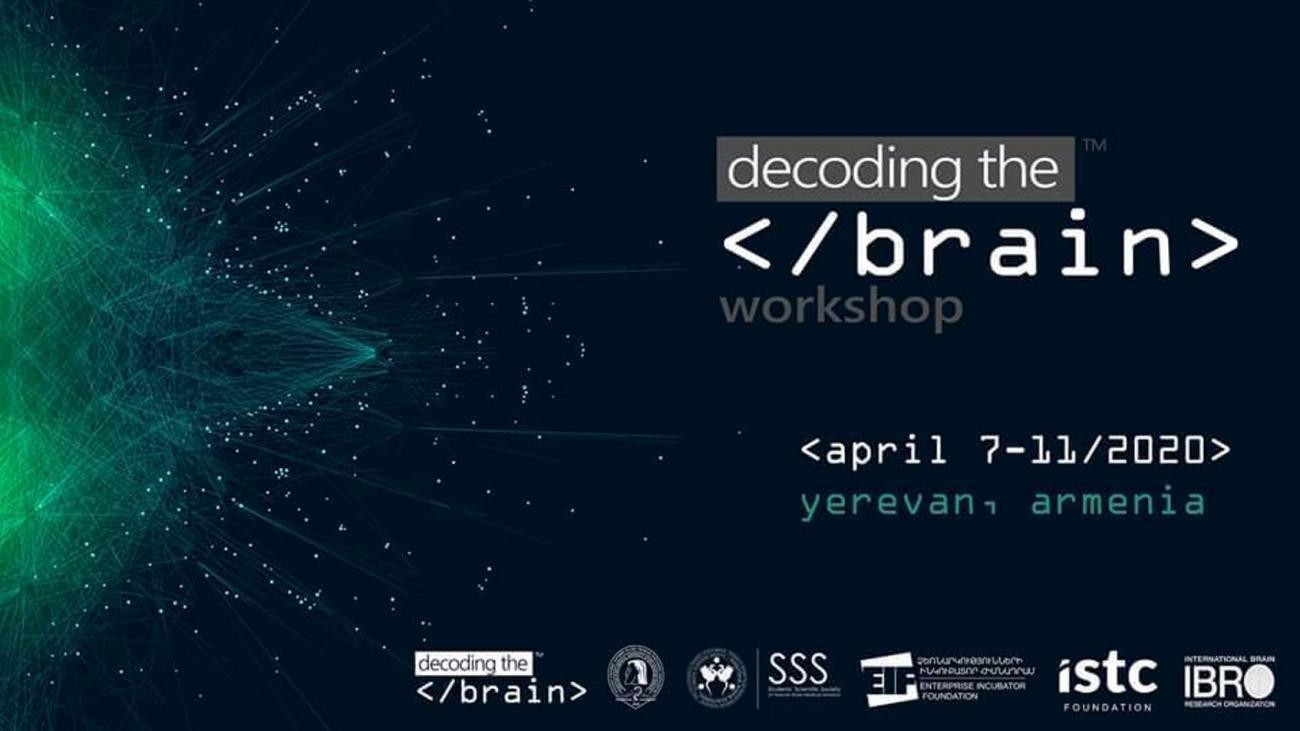 Decoding the Brain Workshop
