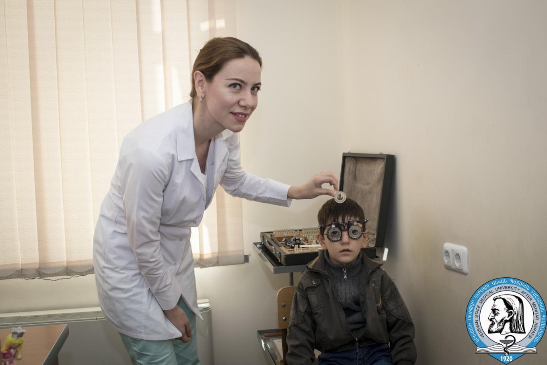 Հայ բժշկի հաջողությունը միջազգային ասպարեզում