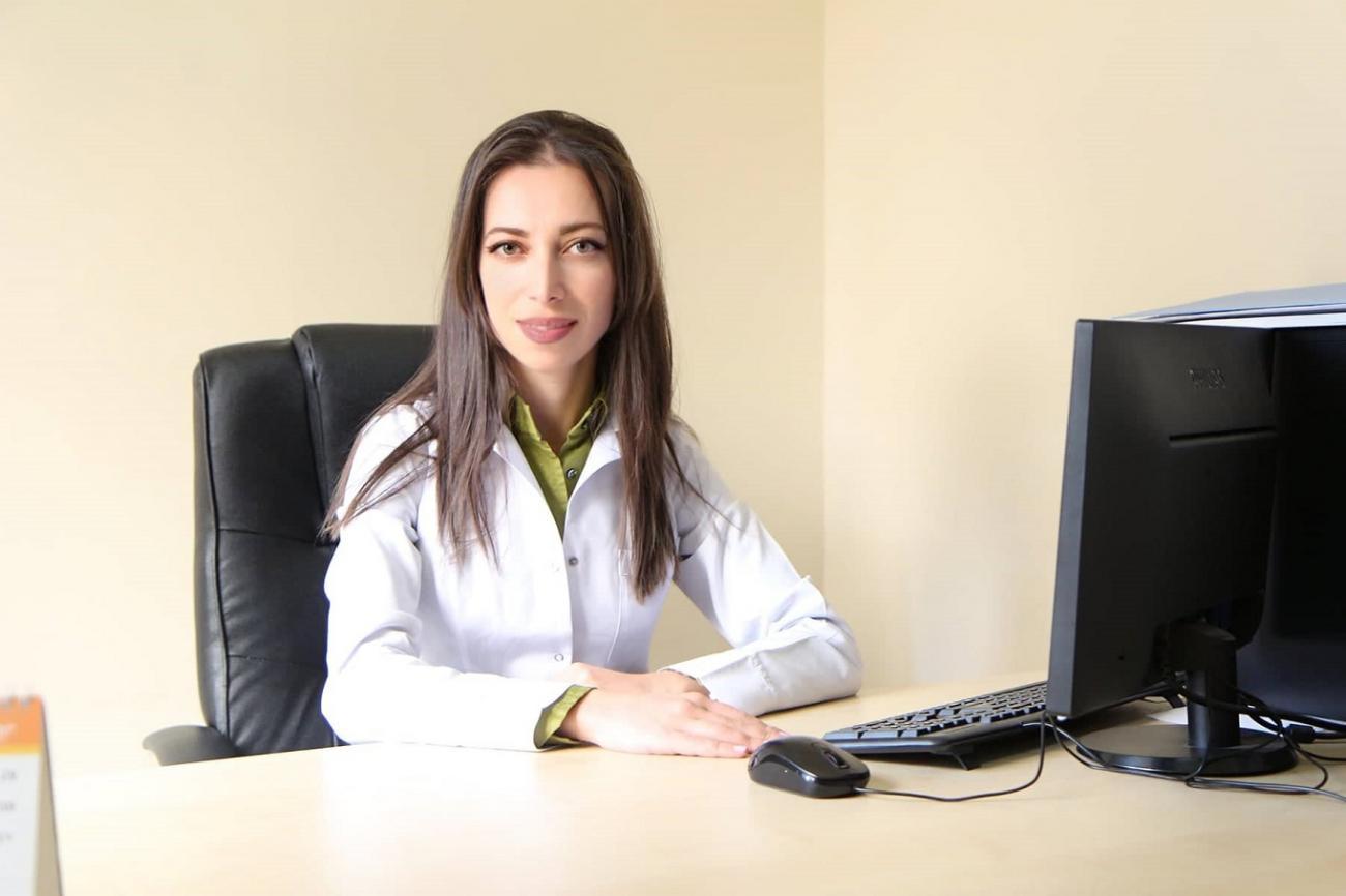 Բժշկությունն ավելի շատ ապրելակերպ է, քան մասնագիտություն. Անի Ռափյան