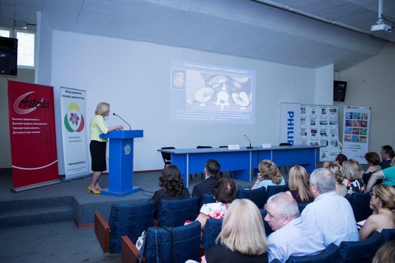 Հայաստանի և Ռուսաստանի բժիշկները մասնագիտական արդի հարցեր են քննարկել